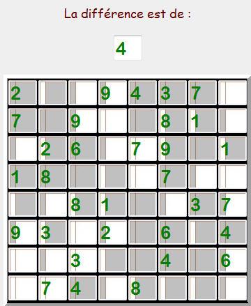 Top Jeux en tête : Jeu de réflexion et de logique (à imprimer). YP42