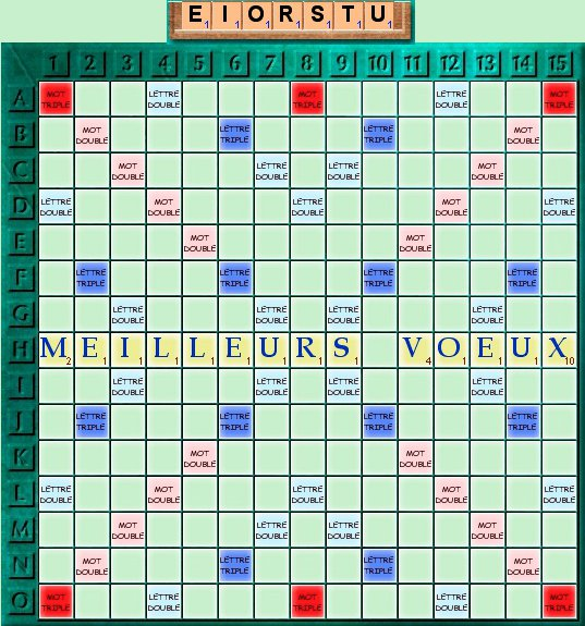 dictionnaire du scrabble 2016. Black Bedroom Furniture Sets. Home Design Ideas